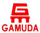 Gamuda-Logo