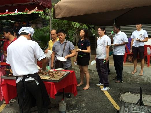 roast lamb malaysia testimonial